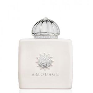 Love Tuberose - Amouage -Eaux de Parfum