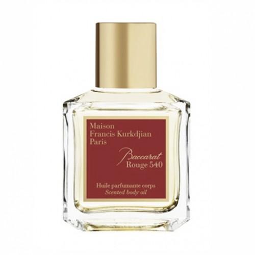 Baccarat Rouge, Body Oil - Maison Francis Kurkdjian -Nourishing oil