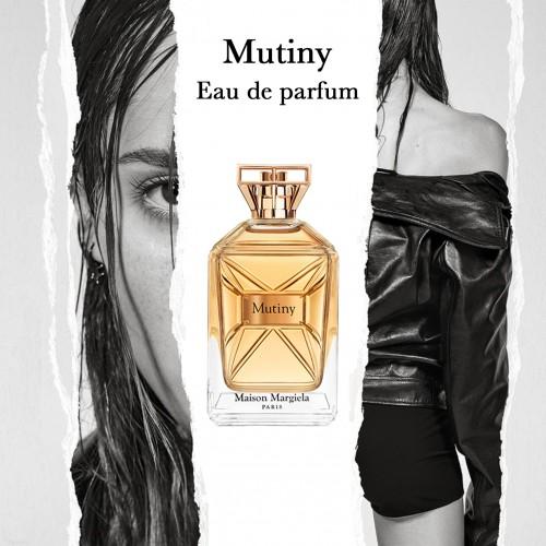 Margiela mutiny eau de parfum perfume