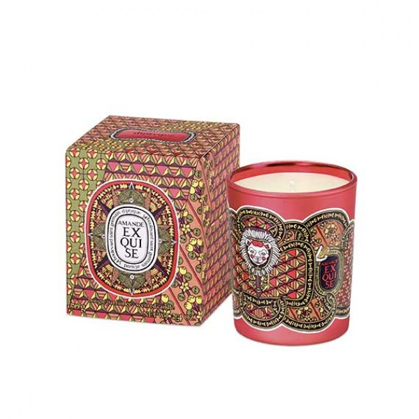 Amande Exquise - Diptyque -Scented candles