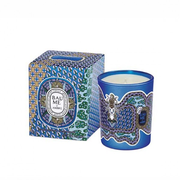 Baume D'ambre  - Diptyque -Scented candles