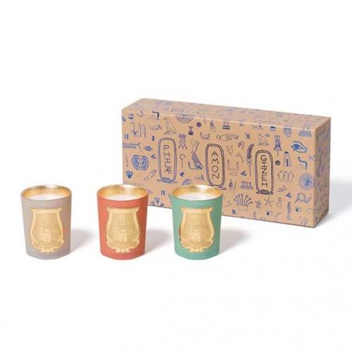 Odeurs D'Egypte - Cire Trudon -Bougie parfumée
