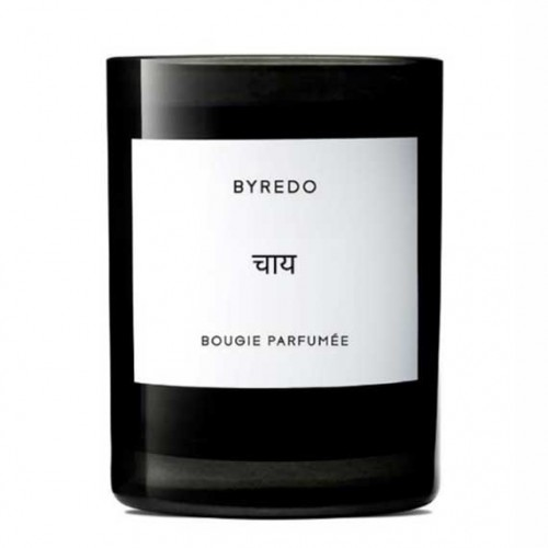 Chaï - Byredo -Scented candles