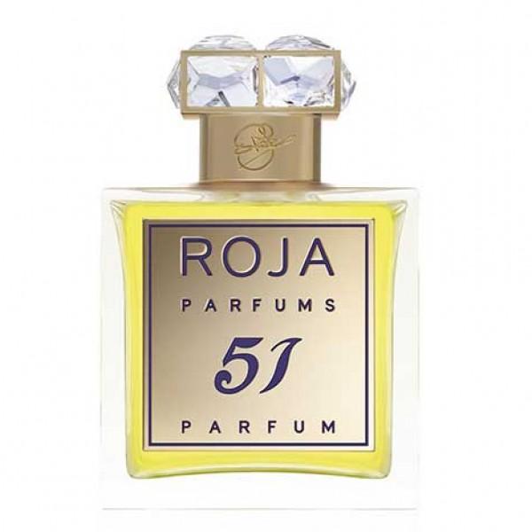 51 Pour Femme - Roja Parfums -Eau de parfum