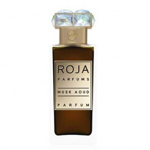 Musk Aoud - Roja Parfums -Eau de parfum