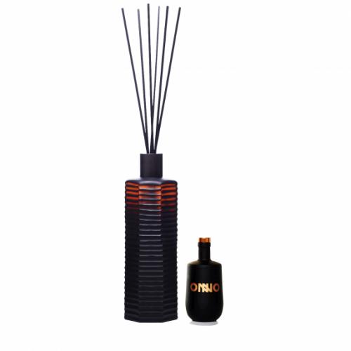 Cubo 2500Ml - Zanzibar - Onno -Scented diffusers with sticks