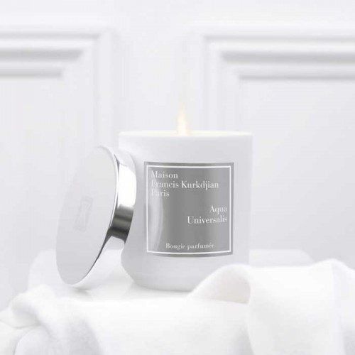 Aqua Universalis - Maison Francis Kurkdjian -Scented candles