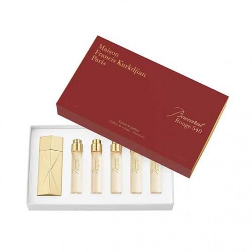 Baccarat Rouge  - Maison Francis Kurkdjian -Extrait de parfum