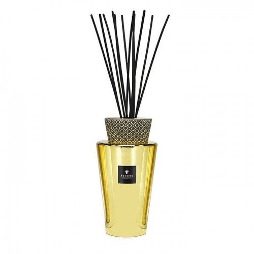 Totem - Aurum Large - Baobab Collection -Scented diffusers with sticks