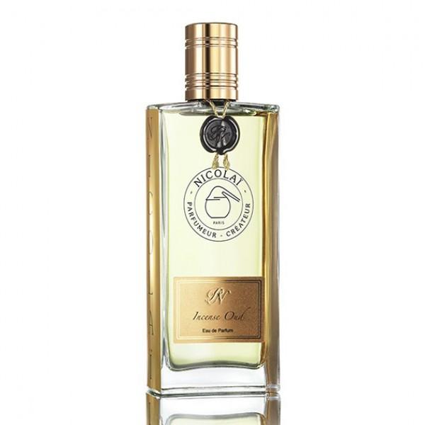 Incense Oud - Patricia De Nicolai -Eaux de Parfum