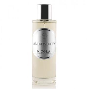 Ambre Précieux  - Patricia De Nicolai -Parfum d'ambiance