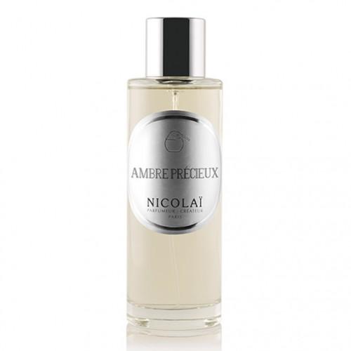 Ambre Précieux  - Patricia De Nicolai -Room fragrances