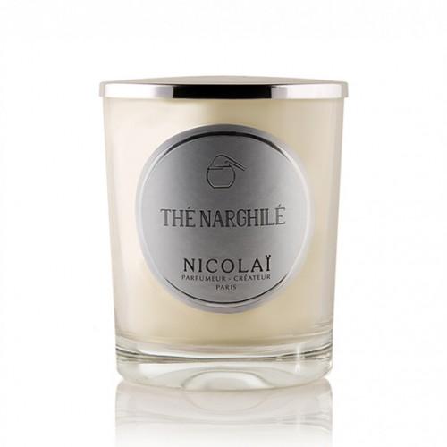 Thé Narghilé - Patricia De Nicolai -Scented candles