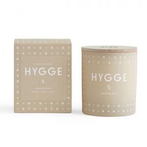 Hygge - Skandinavisk -Scented candles