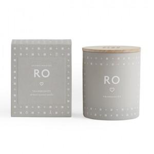 Ro - Skandinavisk -Scented candles