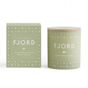 Fjord - Skandinavisk -Scented candles
