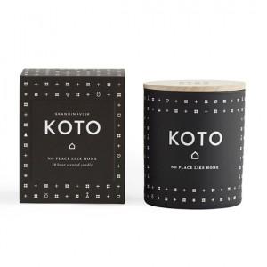 Koto - Skandinavisk -Scented candles