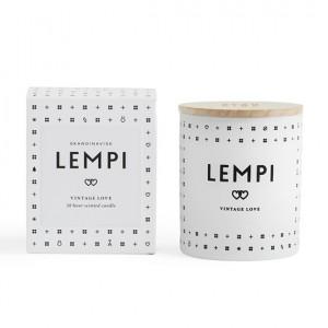 Lempi - Skandinavisk -Scented candles