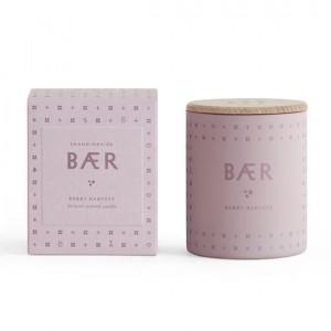 Baer - Skandinavisk -Scented candles
