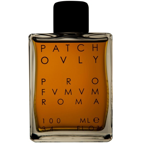 Patchouly - Profumum Roma -Extraits de Parfum