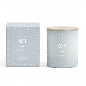 Øy - Skandinavisk -Scented candles