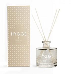 Hygge - Skandinavisk -Scented diffusers with sticks