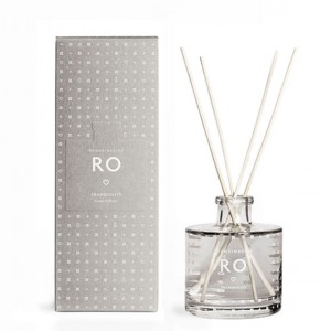 Ro - Skandinavisk -Scented diffusers with sticks