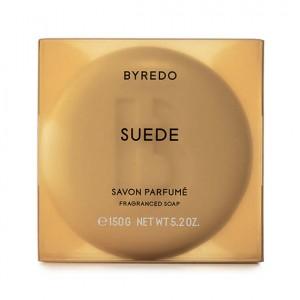 Suede - Byredo -Soins des mains