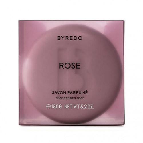 Rose - Byredo -Soins des mains