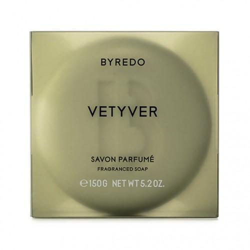 Vetyver - Byredo -Soins des mains