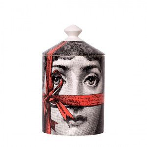 Regalo - Fornasetti -Scented candles