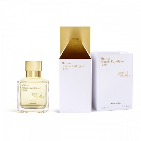 Gentle Fluidity Édition Gold - Maison Francis Kurkdjian -Eau de parfum