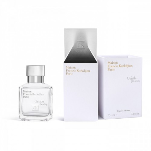 Gentle Fluidity Édition Silver - Maison Francis Kurkdjian -Eau de parfum