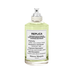 Under The Lemon Trees - Maison Martin Margiela -Eaux de Toilette