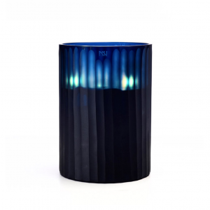 Royal Blue Xl Ginger Fig - Onno -Scented candles