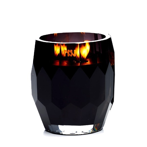 Jewel Black L - Gold - Onno -Scented candles