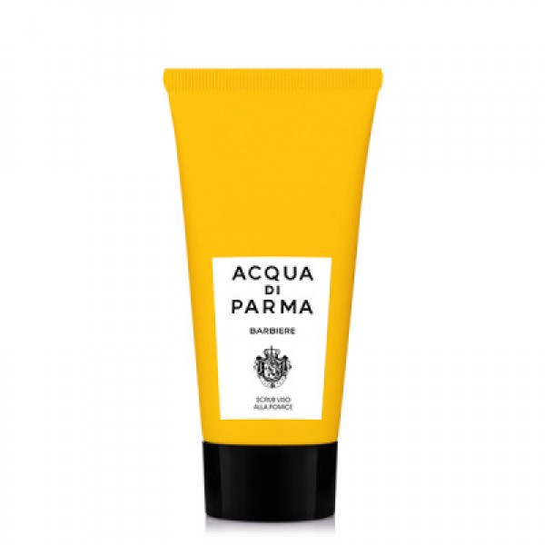 Barbiere Gommage Visage À La Pierre Ponce - Acqua Di Parma -Men Care