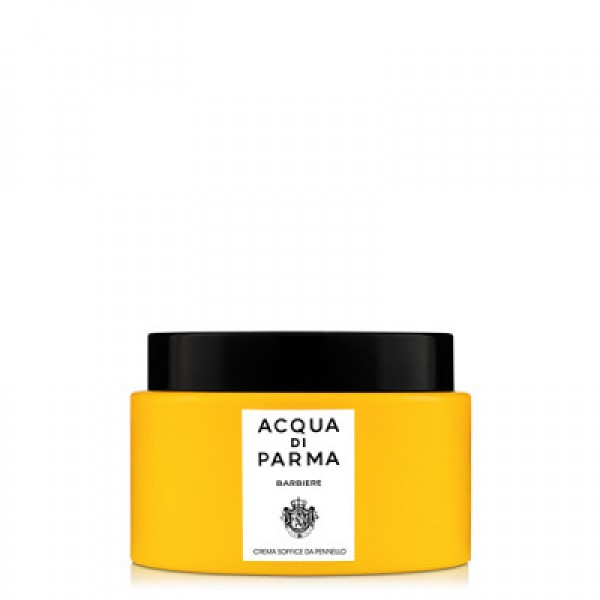 Soft Shaving Cream For Brush - Acqua Di Parma -Gel & Mousse à raser