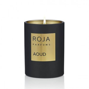 Aoud - Roja Dove -Scented candles