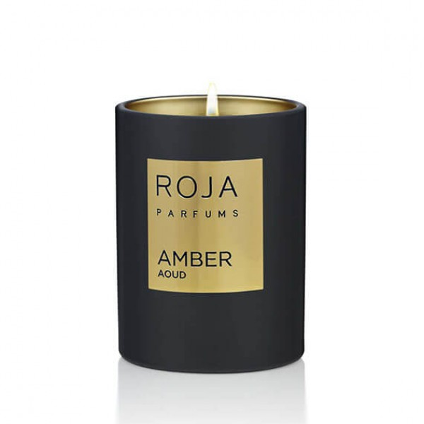 Amber Aoud - Roja Dove -Scented candles