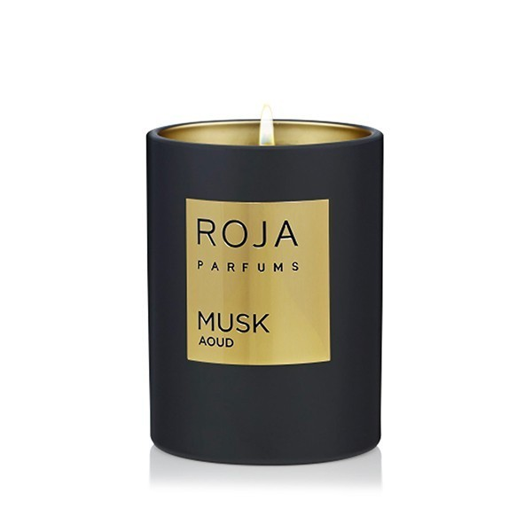 Musk Aoud - Roja Dove -Scented candles