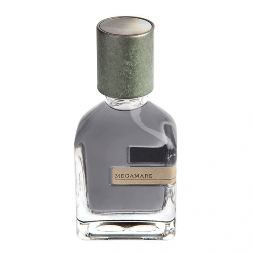 Megamare - Orto Parisi -Extraits de Parfum