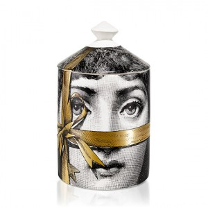 Regalo Gold - 300G - Fornasetti -Scented candles