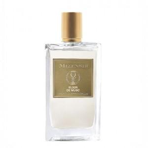 Elixir De Musc - Mizensir -Eaux de Parfum