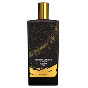 Oriental Leather - Memo -Eaux de Parfum