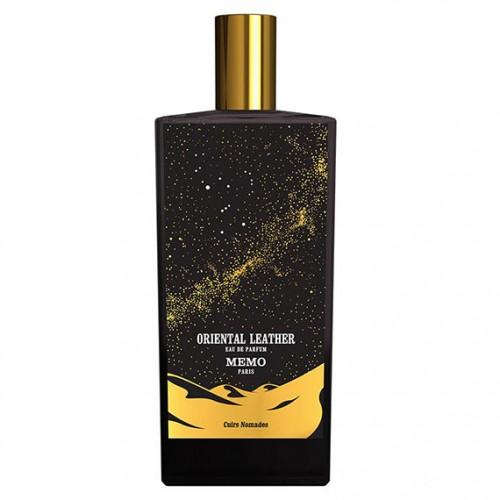 Oriental Leather - Memo -Eaux de Parfum