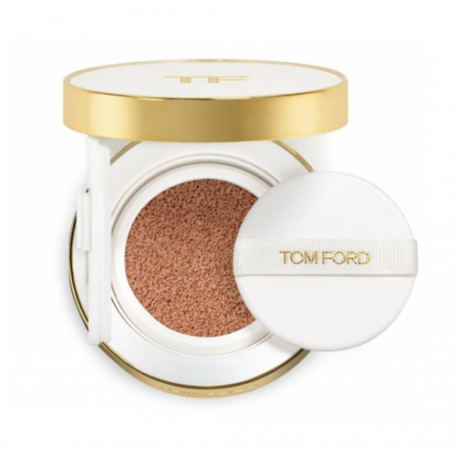 Compact Glow Tone Up Soleil Warm Bronze - Tom Ford -Face powder