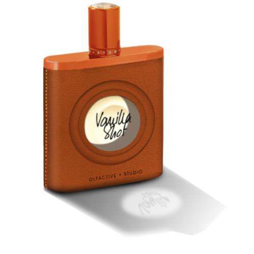 Vanilla Shot Extract - Olfactive Studio -Extrait de parfum