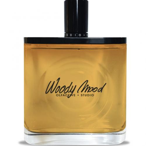 Woody Mood - Olfactive Studio -Eau de parfum