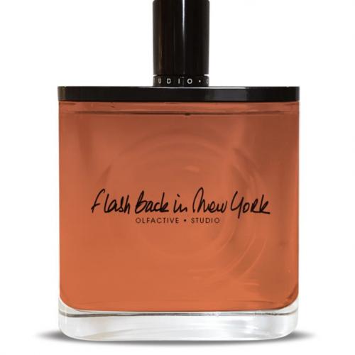 Flash Back In New York - Olfactive Studio -Eaux de Parfum